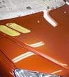 ポリマーコーティング 板金塗装